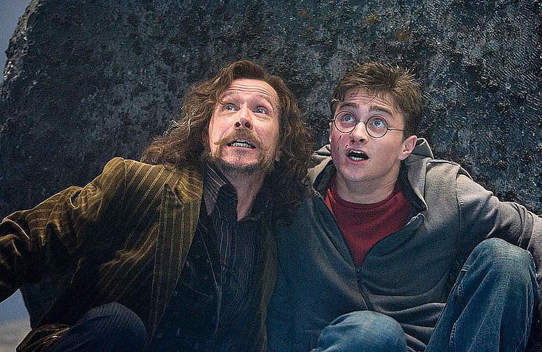 5. Harry Potter