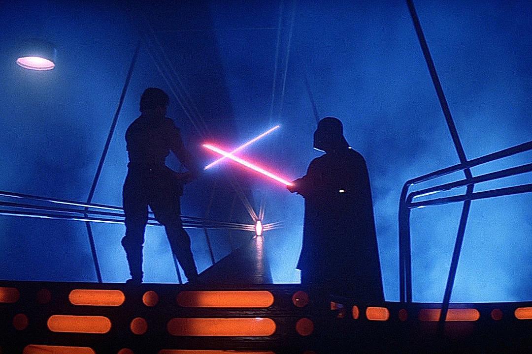 3. The Empire Strikes Back (1980)