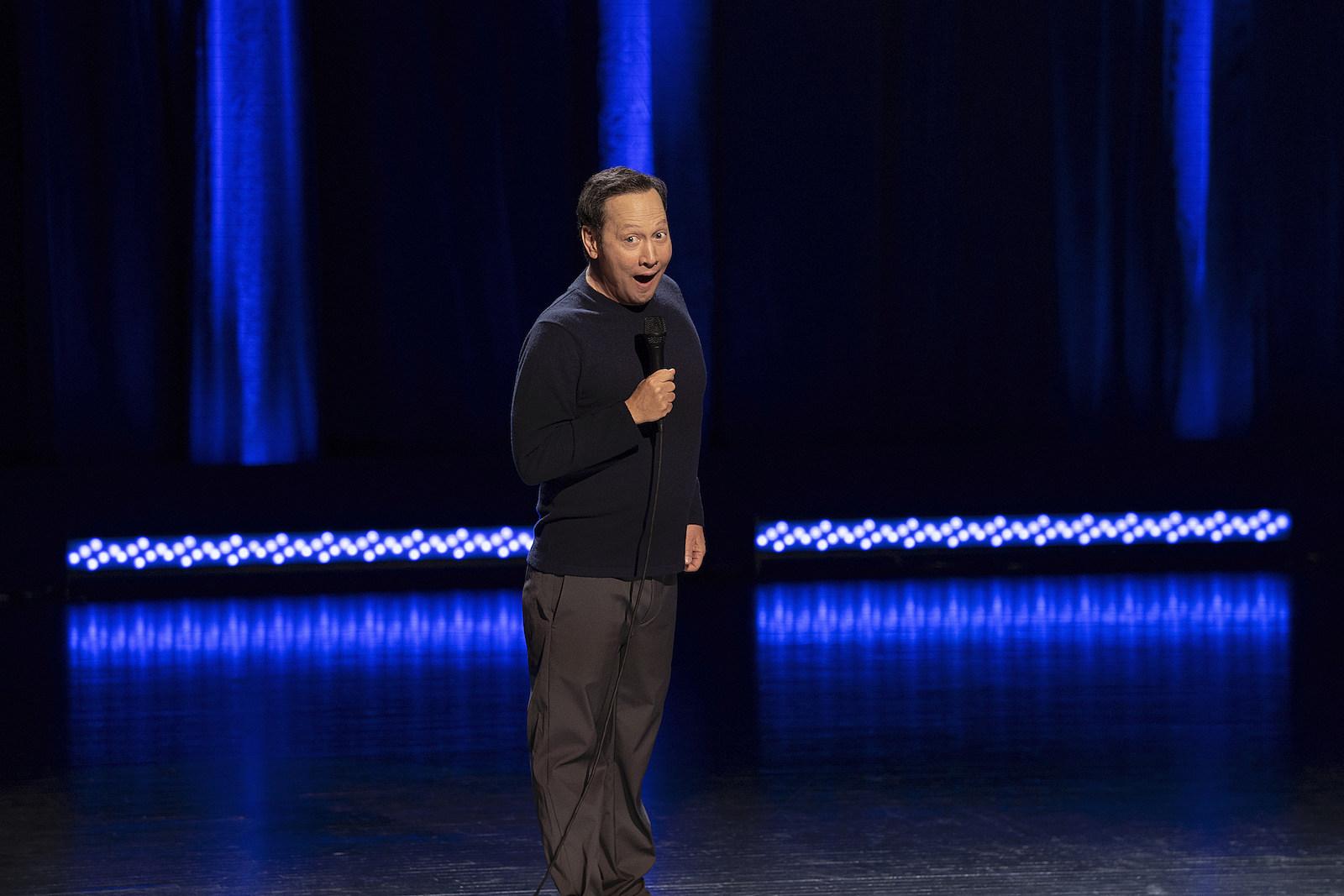 Rob Schneider Comedy Special 2020