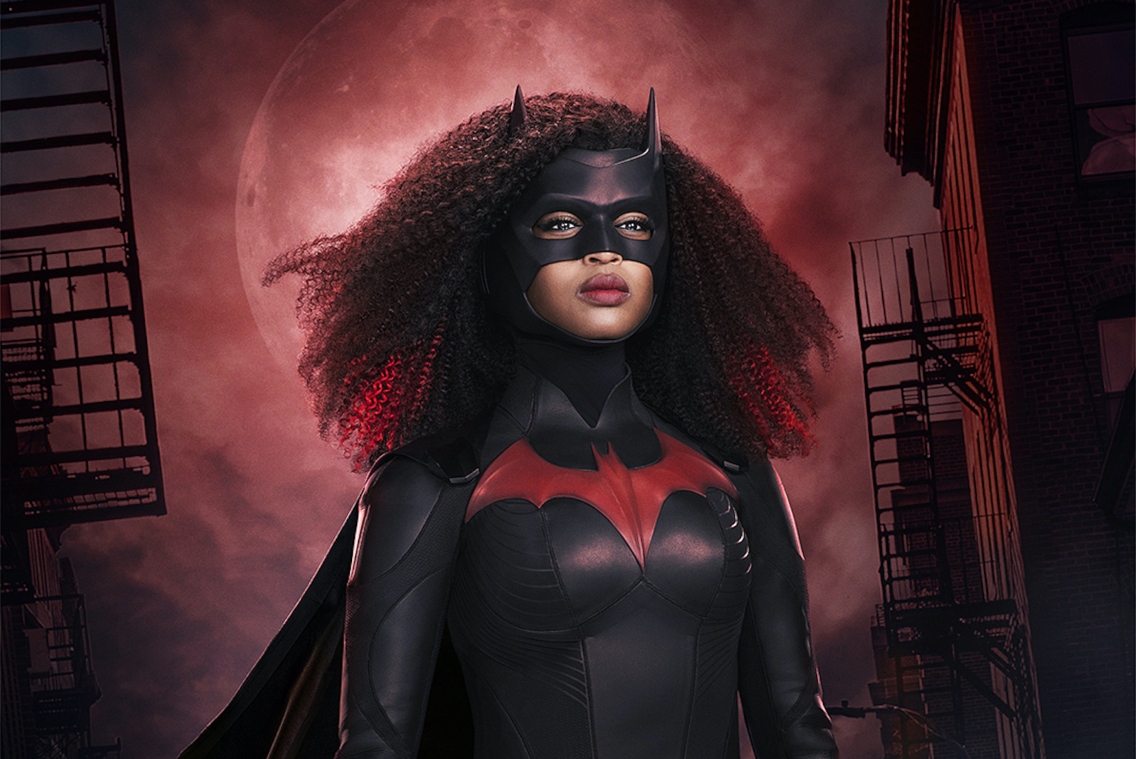 Batwoman Reveals New Suit for Javicia Leslie's Ryan Wilder